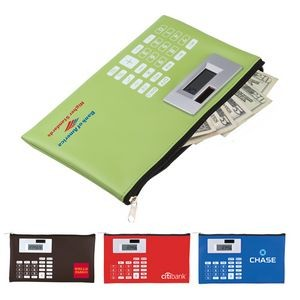 Calculator Wallet