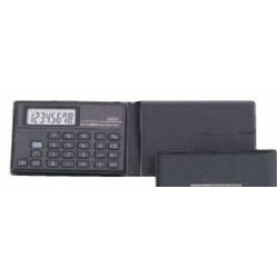 8 Digit Battery Operated Calculator