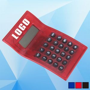 5 1/2'' Desk Calculator
