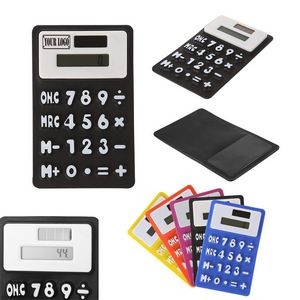 Silicone Calculator