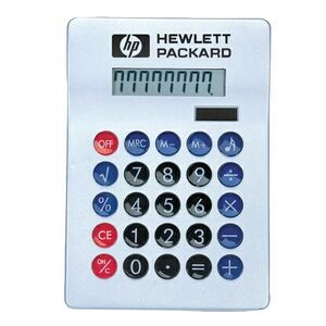 Large Desk Top Electronic Calculator